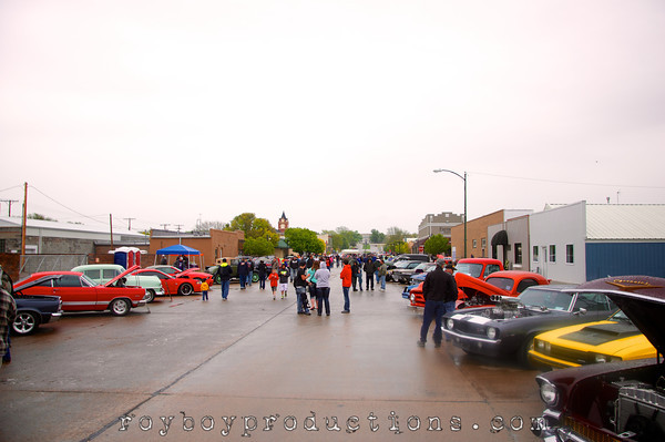 2014 Atwood Early Rod Run
