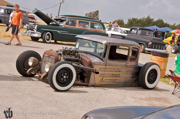 2011 Lonestar Roundup - Austin, TX