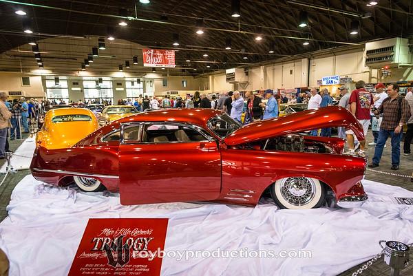 2016; GNRS; 156; CA; GNRS; Grand National Roadster Show; Pomona