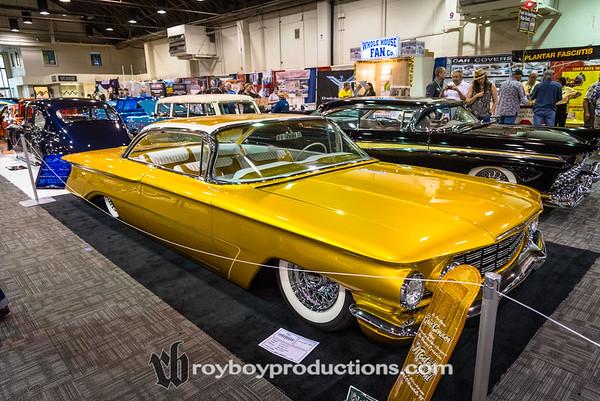 2016; GNRS; 178; CA; GNRS; Grand National Roadster Show; Pomona