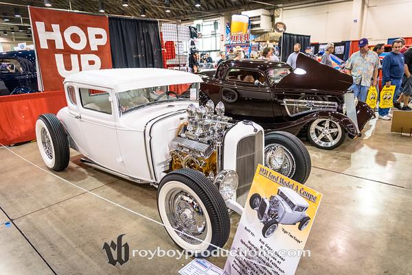 2016; GNRS; 139; CA; GNRS; Grand National Roadster Show; Pomona