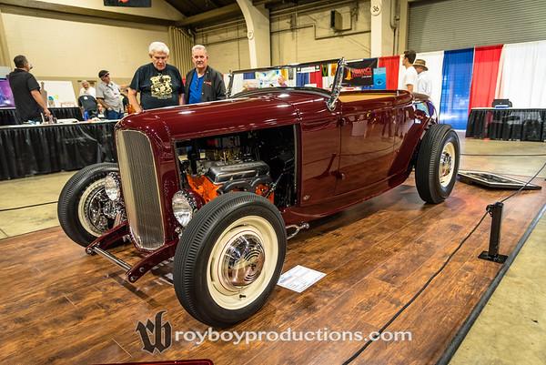 2016; GNRS; 059; CA; GNRS; Grand National Roadster Show; Pomona