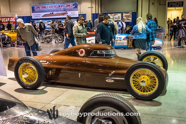 2016; GNRS; 575; CA; GNRS; Grand National Roadster Show; Pomona