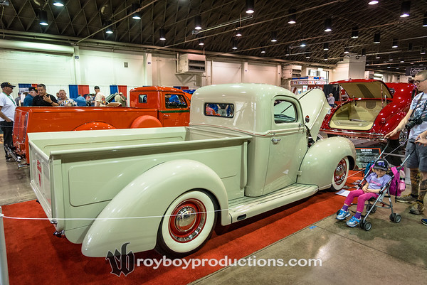 2016; GNRS; 119; CA; GNRS; Grand National Roadster Show; Pomona