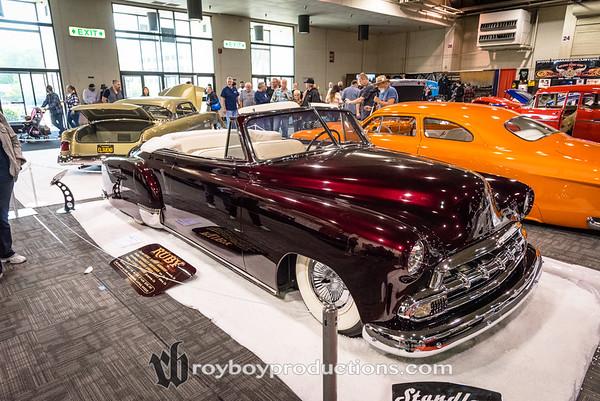 2016; GNRS; 201; CA; GNRS; Grand National Roadster Show; Pomona