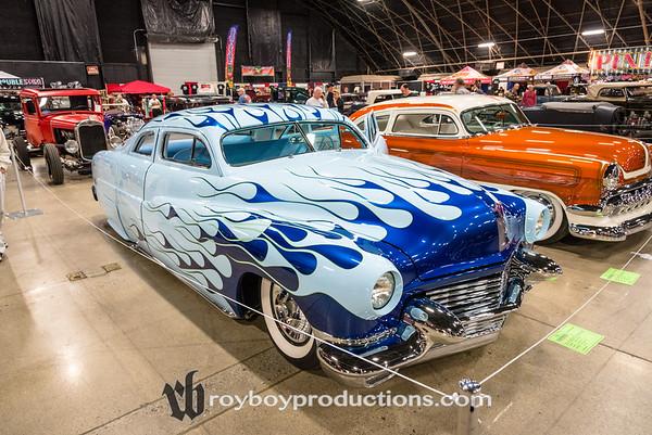 CA; GNRS; Grand National Roadster Show; Pomona
