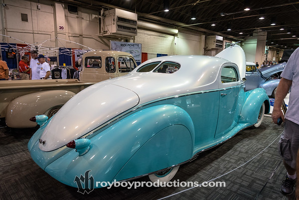 2016; GNRS; 166; CA; GNRS; Grand National Roadster Show; Pomona