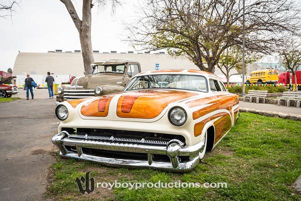 2016; GNRS; 550; CA; GNRS; Grand National Roadster Show; Pomona