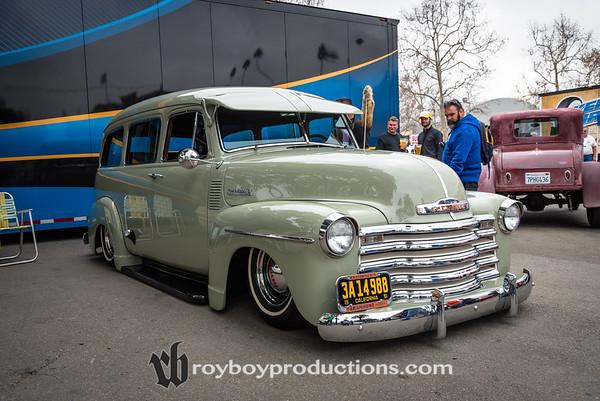 2016; GNRS; 504; CA; GNRS; Grand National Roadster Show; Pomona