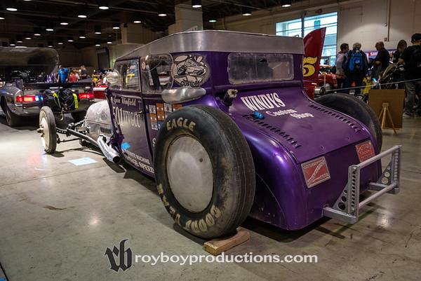 2016; GNRS; 591; CA; GNRS; Grand National Roadster Show; Pomona