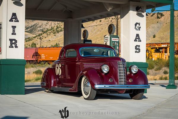 48Cars48States11; Utah; 018