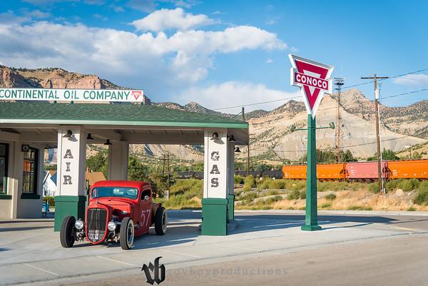 48Cars48States11; Utah; 046