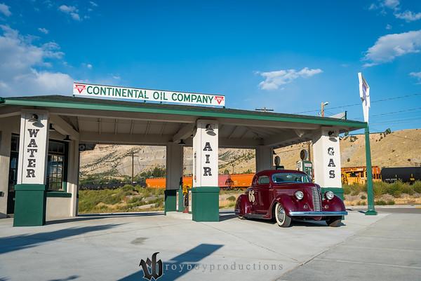 48Cars48States11; Utah; 019