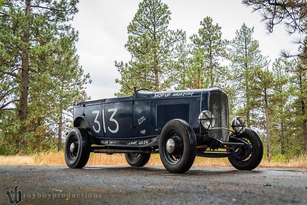 48Cars48States13; John; Gunsaulis; 002