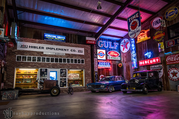 Bob Owens; Owens Salvage; Wellington; texas