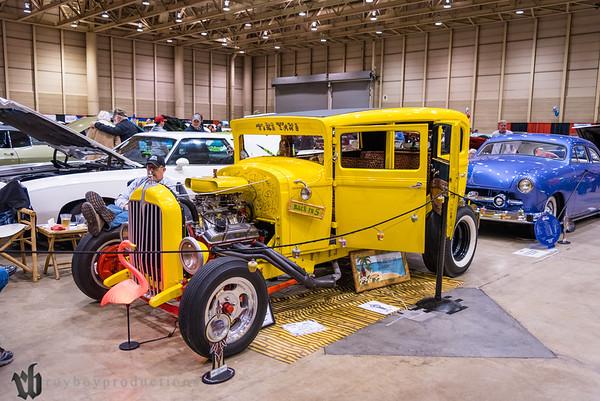 2018; Cars; For; Charity; 008; Cars For Charity; Century II; KS; Kansas; wichita