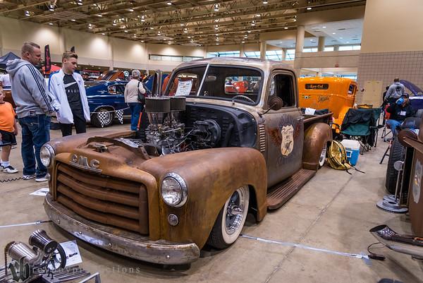 2018; Cars; For; Charity; 005; Cars For Charity; Century II; KS; Kansas; wichita