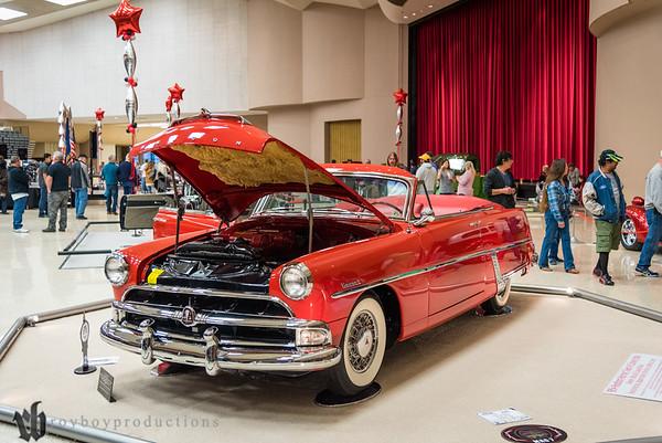 2018; Cars; For; Charity; 023; Cars For Charity; Century II; KS; Kansas; wichita
