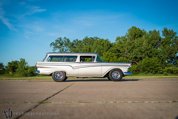 Jennings; 1957; Ford; Wagon; 022