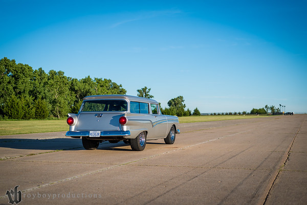 Jennings; 1957; Ford; Wagon; 021